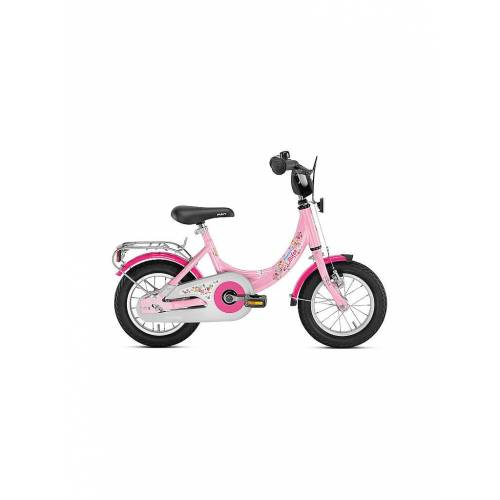 PUKY Kinderfahrrad ZL 12-1 Alu Prinzessin Lillifee rosa   12