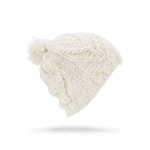 VOLCOM Damen Mütze Leaf beige