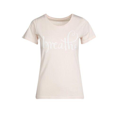 0107094a873775 Vorschlag: OGNX Damen Yoga-Shirt Boyfriend Breathe rosa L. Jetzt nur noch  für : 39.99 .