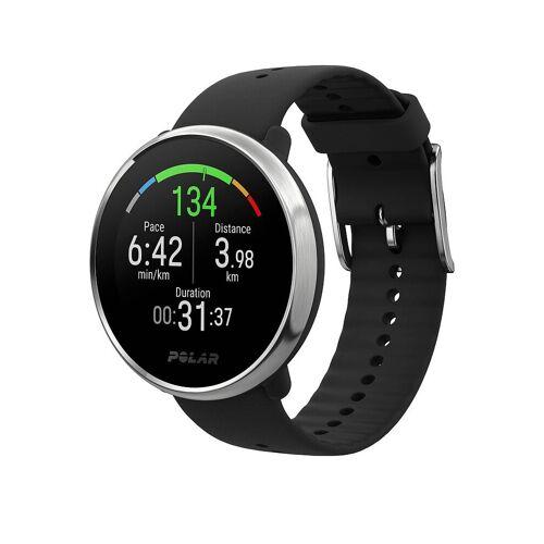 POLAR GPS-Fitnessuhr Ignite M/L schwarz