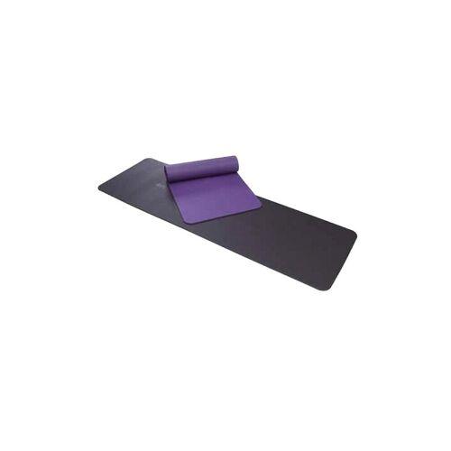 AIREX Yoga/Pilatesmatte 190x60x0,80 cm grau