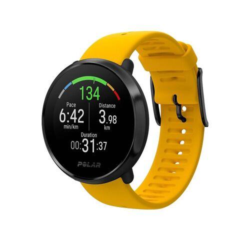 POLAR GPS-Fitnessuhr Ignite M/L orange
