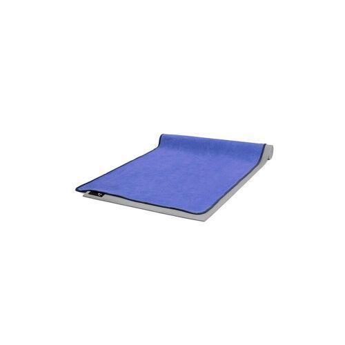 YOGISTAR Yogatuch yogitowel® blau