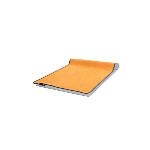 YOGISTAR Yogatuch yogitowel® orange