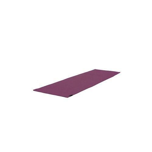 YOGISTAR Yogatuch yogitowel® de luxe rot