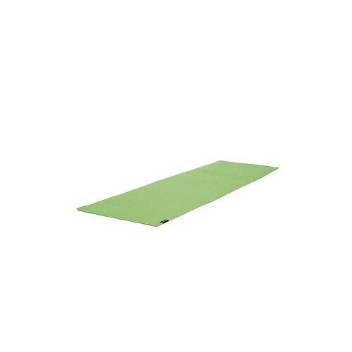 YOGISTAR Yogatuch yogitowel® de luxe grün