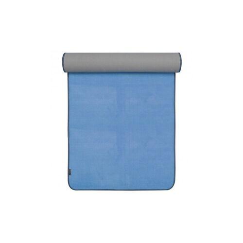 YOGISTAR Yogamatte yogimat® light blau