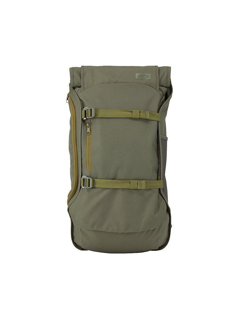 AEVOR Rucksack Travel Pack olive
