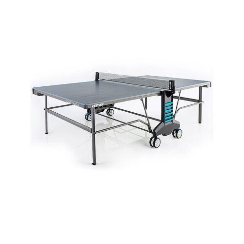 KETTLER Tischtennistisch Outdoor 6 grau
