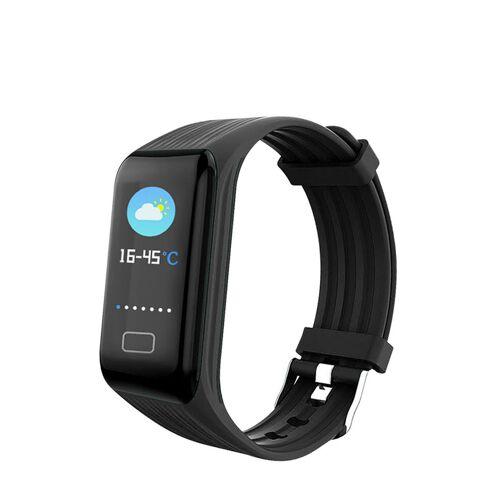 Pearl Slim Pearl Smartwatch, B2,5 x L25 x H0,9 cm