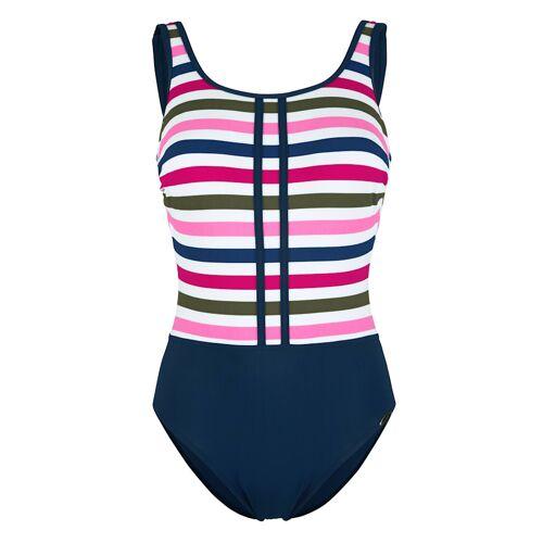 Sunflair Badeanzug geeignet für Brustprothesen, rosé