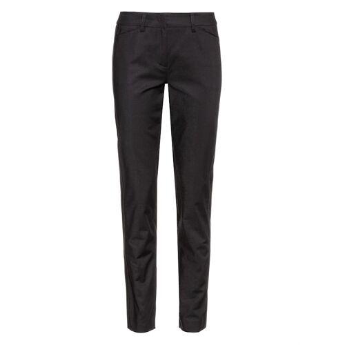 Alba Moda Hose aus hochwertiger Techno-Ware, schwarz