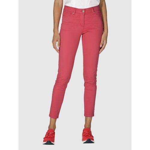 AMY VERMONT Hose in angesagten Farben, rot