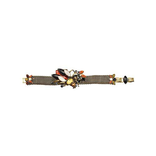 Konplott Armband mit Käfer, multicolor