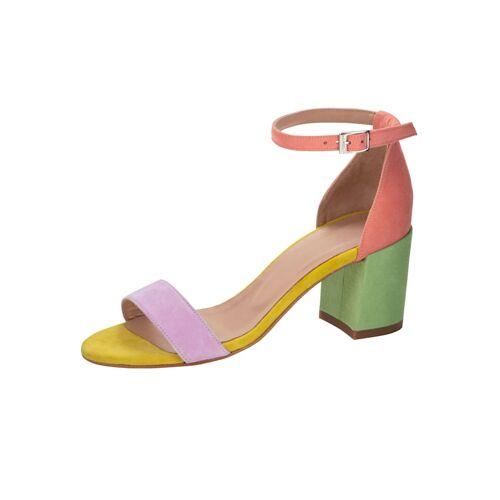 Gennia Sandale exklusiv und nur bei uns!, multicolor