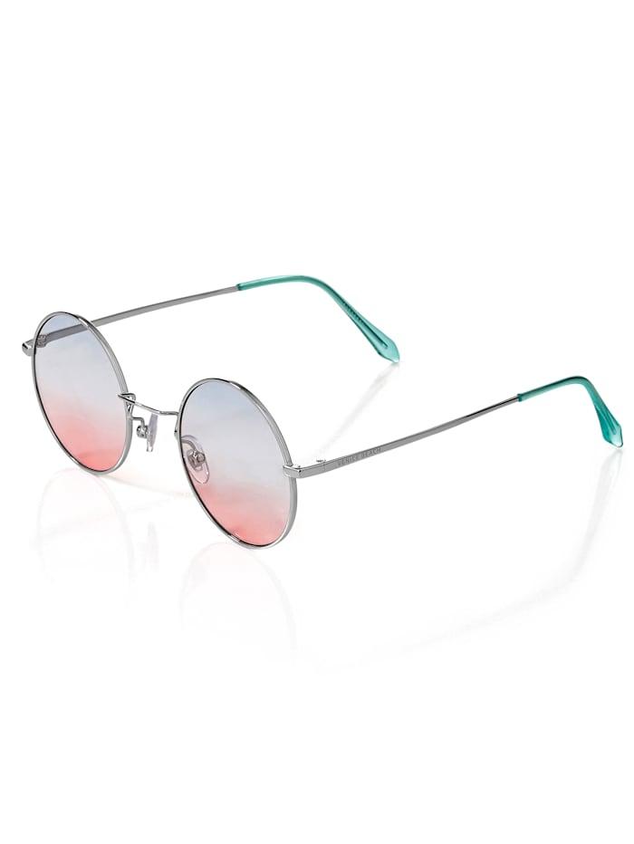 Alba Moda Sonnenbrille mit Vollrandfassung, ungefärbt
