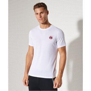 Superdry Sport Boxing Yard Bonsai T-Shirt XXL weiß