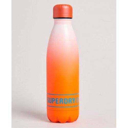 Superdry Passenger Flasche 1SIZE rot