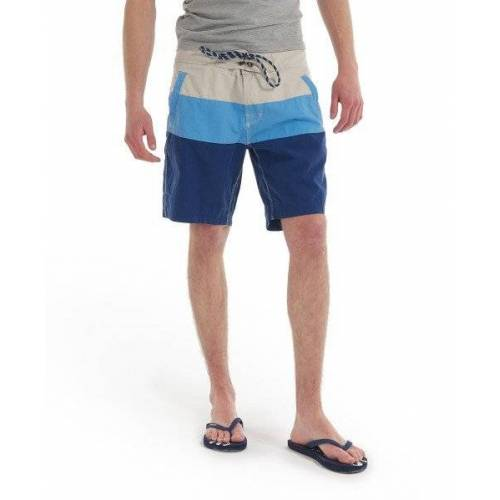 Superdry Buoy Boardshorts S blau