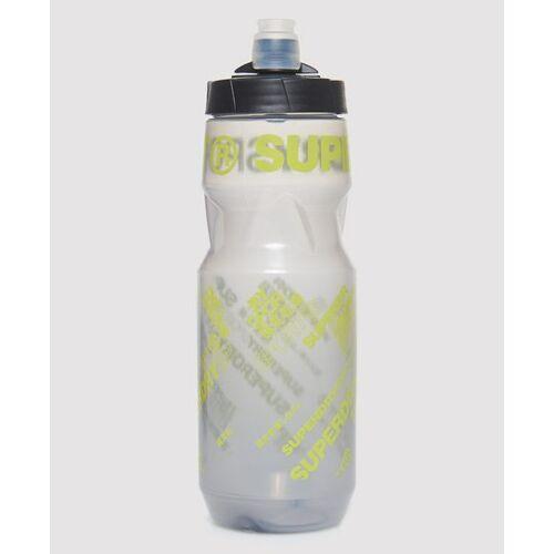Superdry Super Diagonal Flasche 1SIZE grau