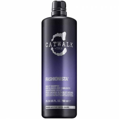 Tigi Catwalk Fashionista Violett Shampoo 750ml