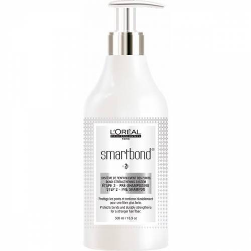 Loreal L'Oréal Smartbond Step 2 Pre-Shampoo 500ml