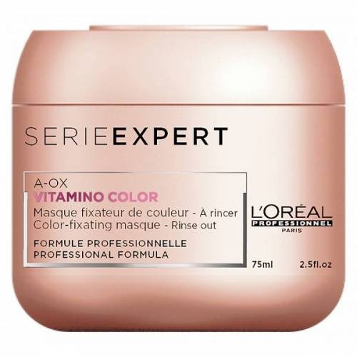 Loreal L'Oreal Serie Expert Vitamino Color A.OX Maske 75ml