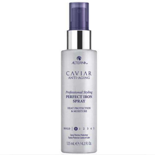 Alterna Caviar Anti-Aging Perfect Iron Spray 122ml - NEU