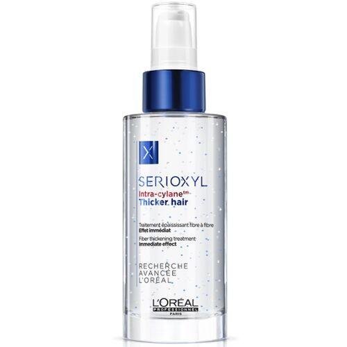 Loreal L'Oréal Professionnel Serioxyl Thicker Hair Serum 90 ml - Neu