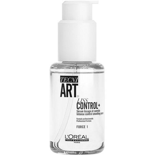 Loreal L'Orèal Styling Tecni.Art Liss Control+ Serum 50 ml - Neu