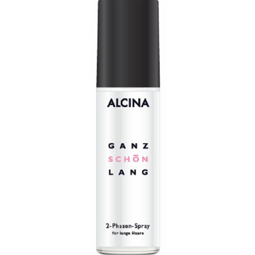 Alcina Ganz Schön Lang 2-Phasen-Spray 125 ml