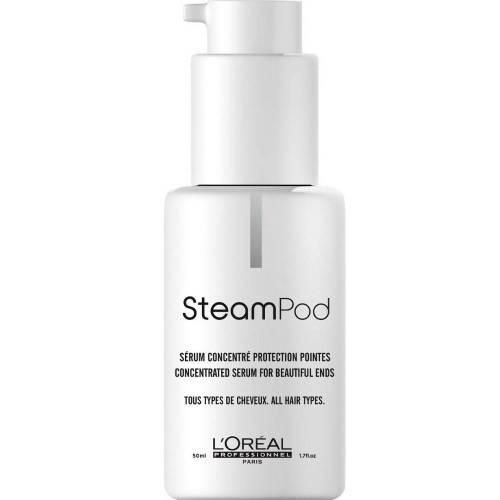 Loreal L'Oréal SteamPod Protective Smoothing Serum 50 ml