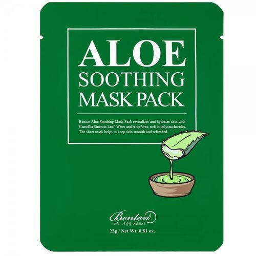 Benton Aloe Soothing Mask 23 g