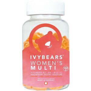 IvyBears Women's Multi Vitamins 60 Stk.