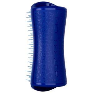 Tangle Teezer Pet Teezer De-shedding small blue