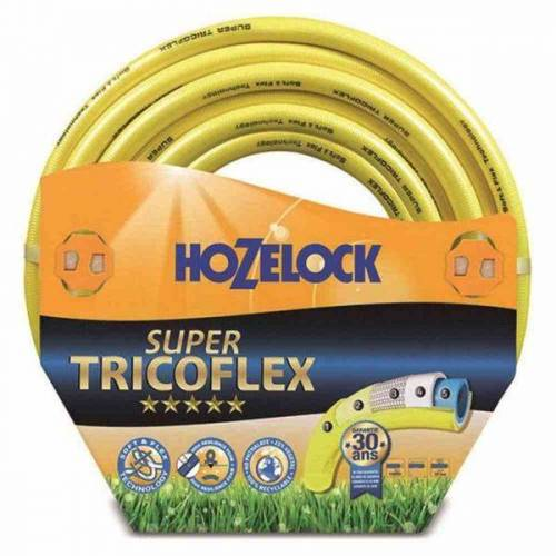 Tricoflex Super Tricoflex 20m 12,5mm(1/2 Zoll) ,30 bar