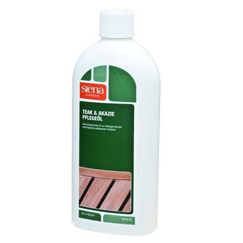 Siena Garden Teak & Hartholz Pflege Öl, 500 ml