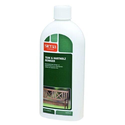 Siena Garden Teak & Hartholz Reiniger, 500 ml