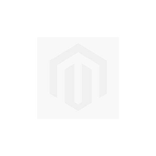 MWH Alutapo Gartentisch 160x95 cm Aluminium/Creatop Basic Weiß Dunkelgrau