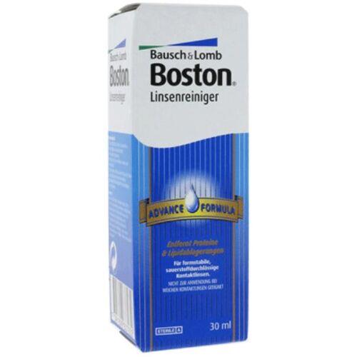 Bausch & Lomb  Boston Advance Kontaktlinsenreiniger 30ml 30ml Reinigungslösung 30ml