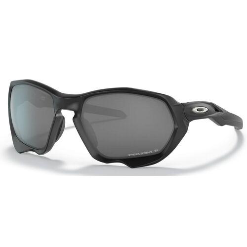 Oakley Plazma OO9019 06 Matte Black 59