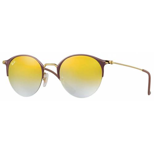 Ray Ban   RB 3578 9011A7 50/22 Gold Top Turtle Dove