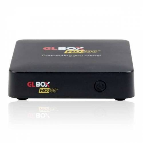 GLWIZ GLBOX HD500 4K UHD TV IP Dual Wlan Unlimited Türkisch Persisch Arabisch Kurdisch ohne Abo