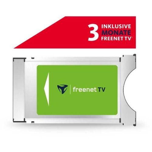 Freenet TV CI+ Modul für DVB-T2 HD Antenne Inkl. 3 Monate Freenet TV Gratis