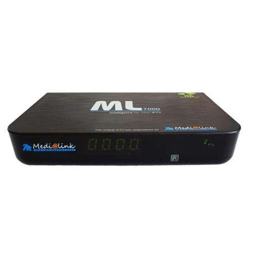 Medialink Smart Home ML7000 Full HD Internet TV IP Receiver