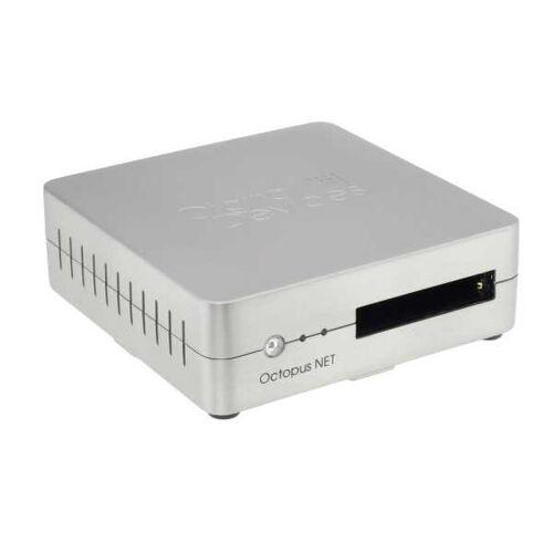 Digital Devices Octopus NET V2 S2/2 - SAT IP Netzwerktuner
