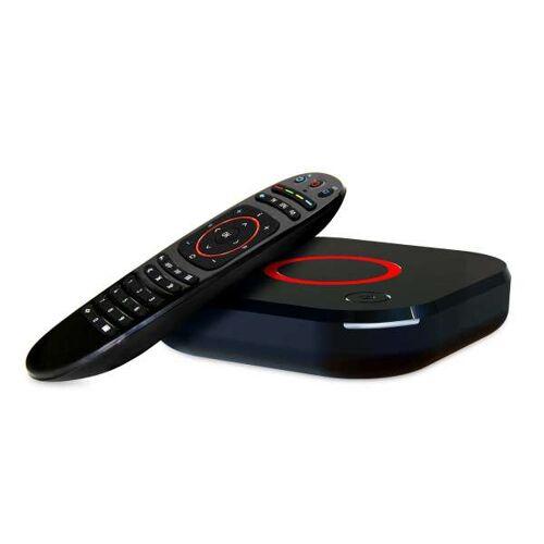Infomir MAG 324 IPTV OTT Full HD Multimedia Streamer HEVC H.265 Set Top Box