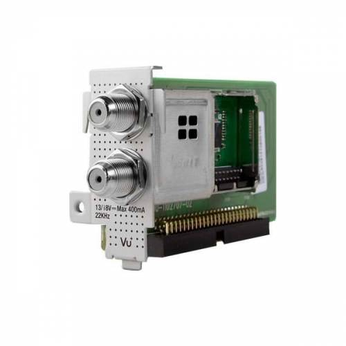 VU+ DVB-S2 Single Duo2 / Ultimo / Solo SE /Solo 4K Sat Tuner