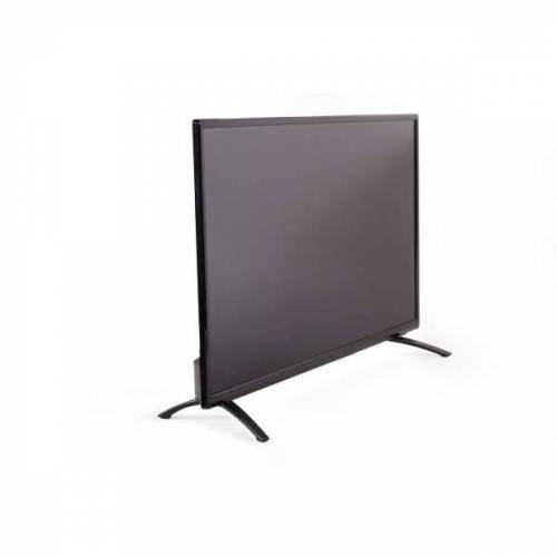 Opticum LED TV 40 Zoll Full HD CI+ DVB-S2/T2/C H.265 HEVC Fernseher Schwarz
