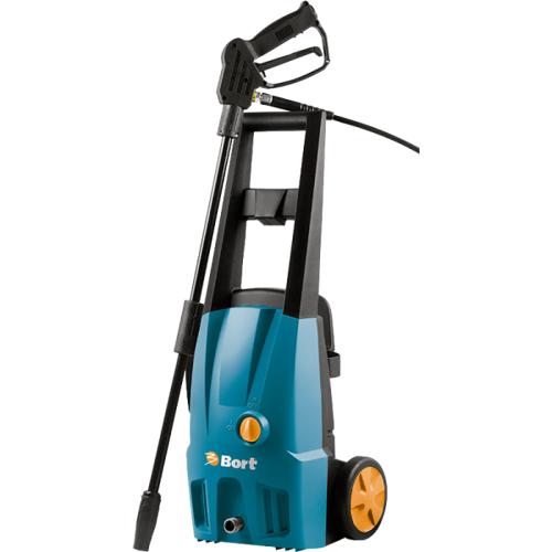 Bort BHR-2000-SC Hochdruckreiniger 125 bar 1800 Watt